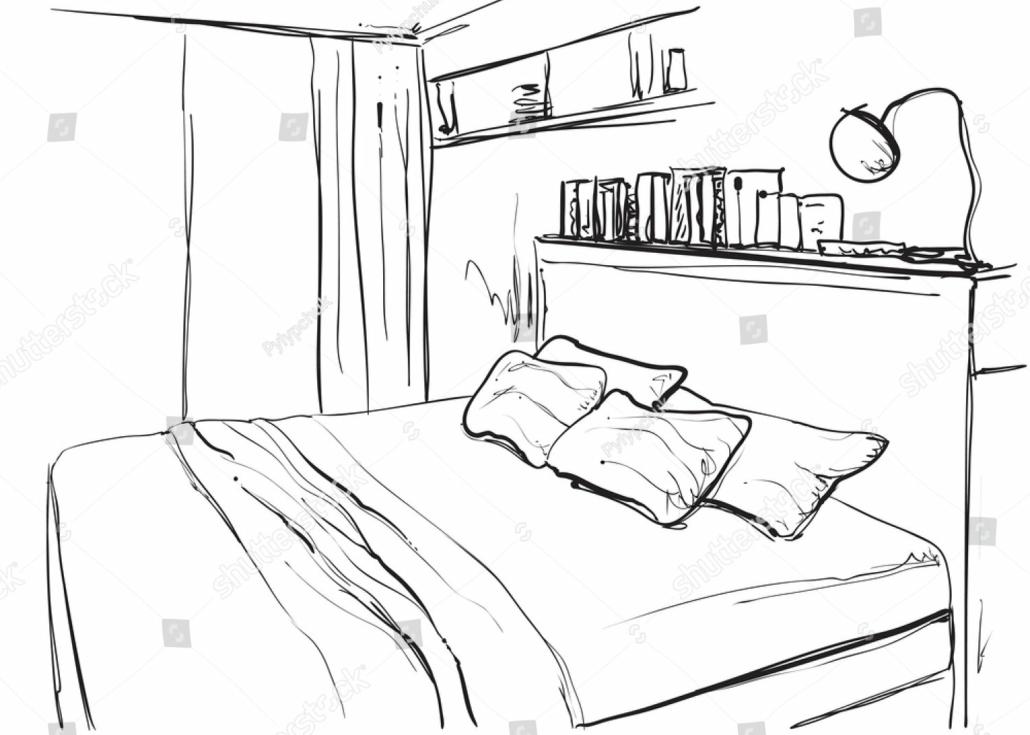 Nábytek ložnice Rokycany, Cheb
