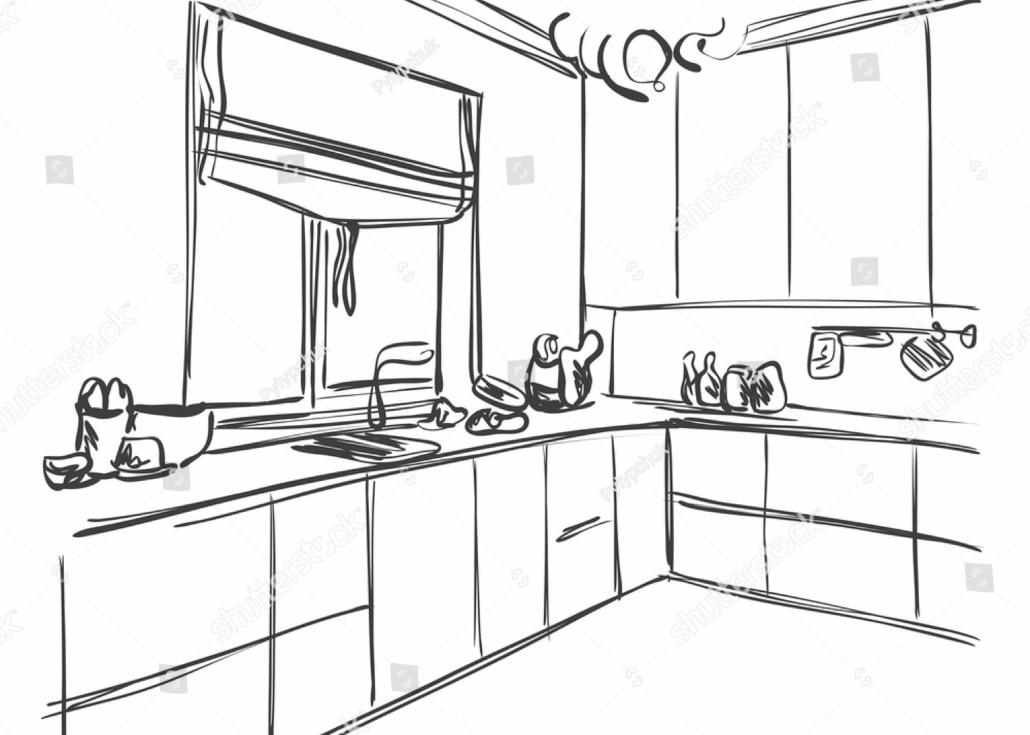 Kuchyňský nábytek kuchyně Rokycany, Cheb