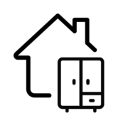 Interiery na klíč - návrh, dodání, montáž